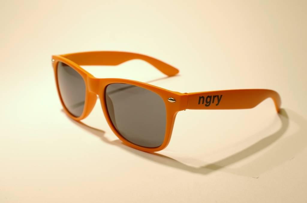NGRY Forever Orange