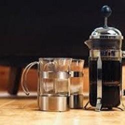 Koffiezetmethodes