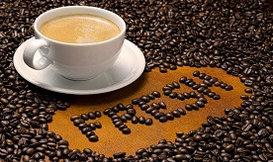 Waarom een ventiel in koffieverpakking