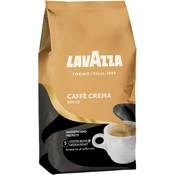 Lavazza Dolce Caffè crema bonen 1 kg. vanaf € 9.25