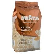 Lavazza Crema e Aroma 1 kg. nu  vanaf € 9.12 nu met 10% extra