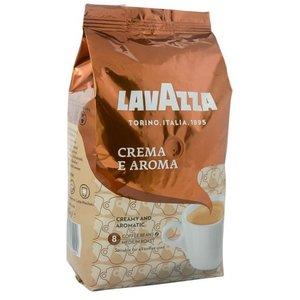 Lavazza Crema e Aroma bonen 1 kg.