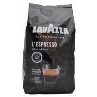 Lavazza Espresso Gran Aroma   bonen 1 kg.