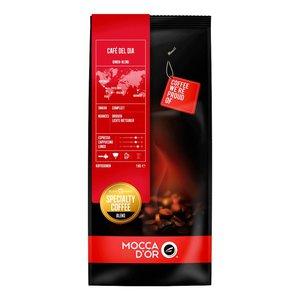 Mocca d'Or Café del Dia bonen 1 kg.