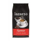 Lazarro Espresso Bohnen 1 kg ab € 6.26