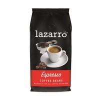 Lazarro Espresso Bohnen 1 kg
