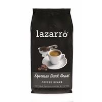 Lazarro Espresso Dark Roast Bohnen 1 kg