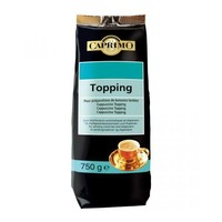 Caprimo Topping 750 gr