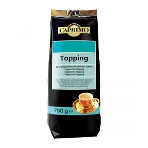 Caprimo Topping 750 gr.