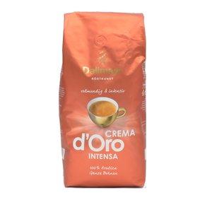 Dallmayr Espresso Crema d'Oro Intensa bonen 1 kg.