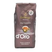 Dallmayr Espresso d'Oro bonen 1 kg.