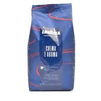 Lavazza Crema E Aroma Espresso Blue bonen 1 kg.