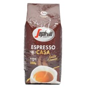 Segafredo Espresso casa bonen 1 kg. (2x500gram) nu vanaf € 6.75