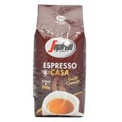 Segafredo Espresso casa bonen 1 kg. nu vanaf € 6.75