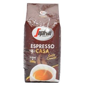 Segafredo Espresso casa bonen 1 kg. (2x500gram)
