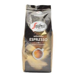 Segafredo Selezione Espresso bonen 1 kg.
