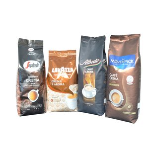Proefpakket Cappuccino 4  kg