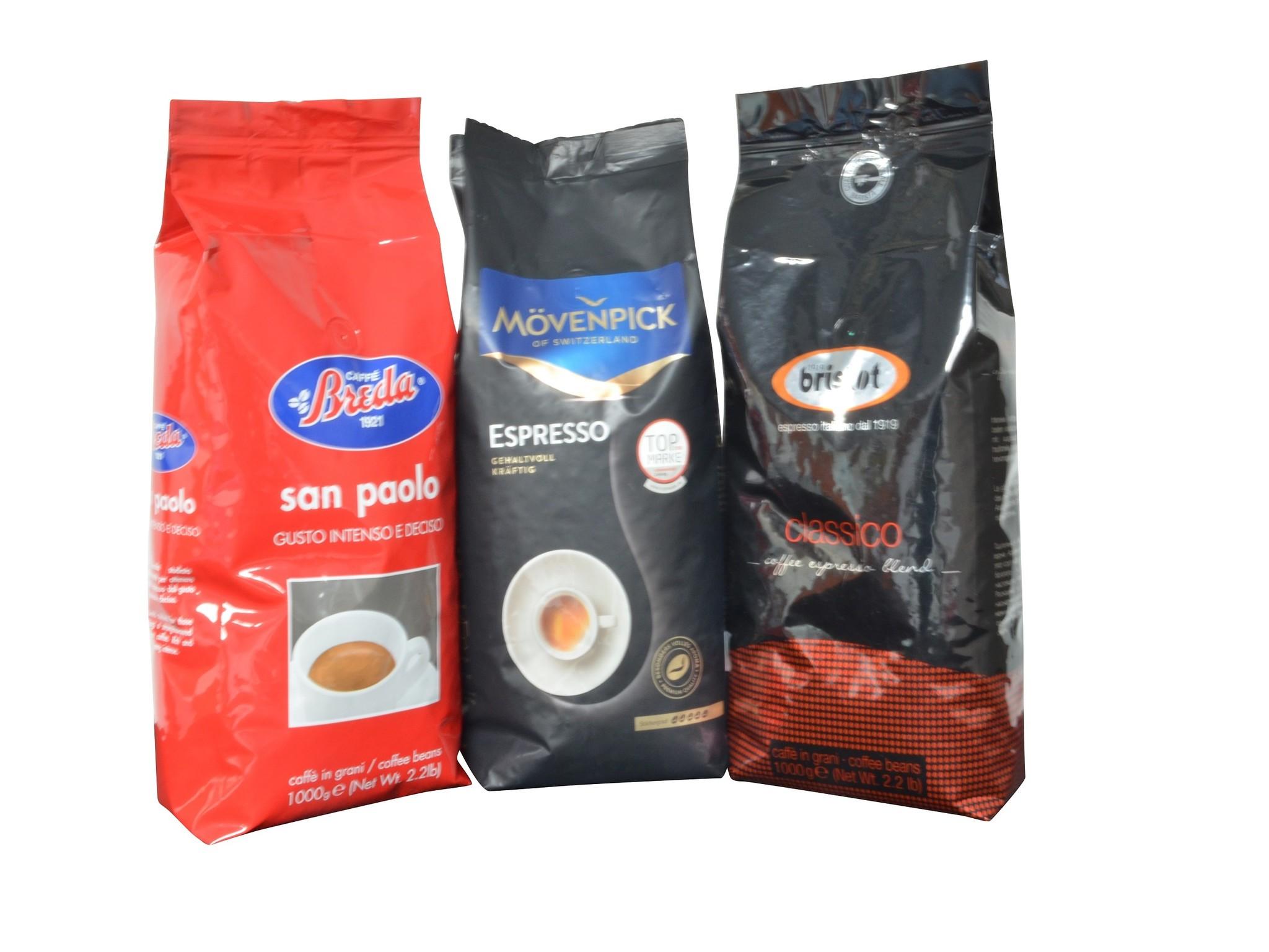 Proefpakket Extra Sterk 3 x 1 kilo