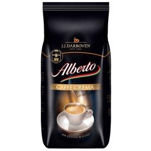 Alberto Caffe crema bonen 1 kg. korte THT