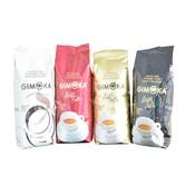 Gimoka Musterpaket 4 x 1 kilo