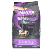 Lavazza Espresso Cremoso Bohnen 1 kg
