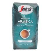Segafredo Selezione arabica bonen 1 kg. vanaf € 9.75