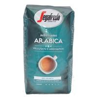 Segafredo Selezione arabica bonen 1 kg.