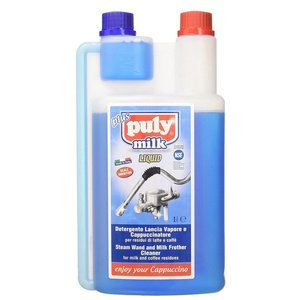 Puly Milk Liquid universele melk en cappuccino reiniger 1000 ml