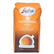Segafredo Dolce Caffé Crema bonen 1 kg. vanaf € 8.50