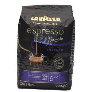 Lavazza Espresso Barista Intenso  bonen 1 kg.