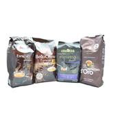 Proefpakket Espresso 4 x 1 kilo