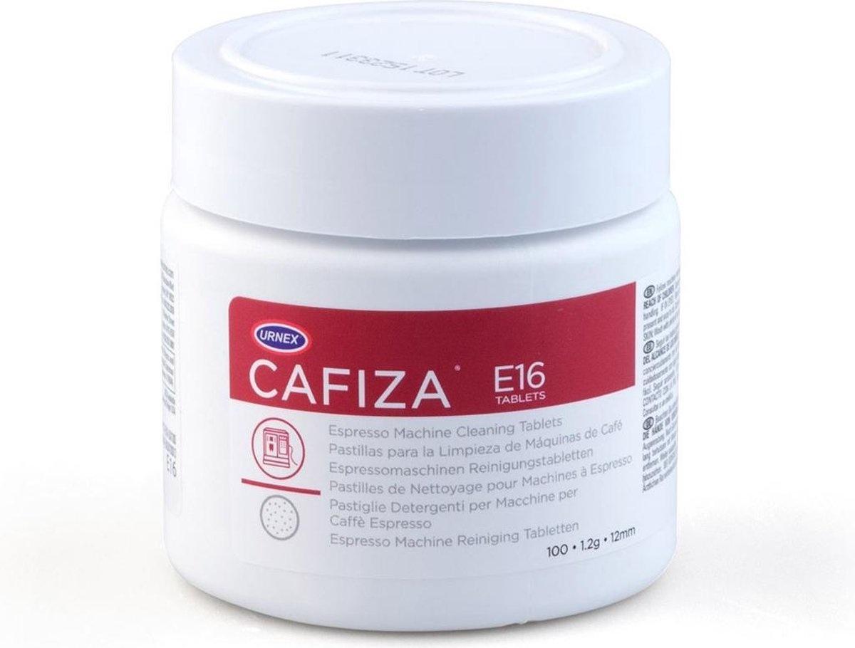 Urnex Cafiza reinigingstabletten 100 stuks