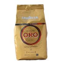 Lavazza Qualita Oro Bohnen 1 kg
