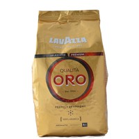 Lavazza Qualita Oro bonen 1 kg
