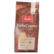 Melitta Bellacrema la crema bonen 1 kg vanaf € 8.00