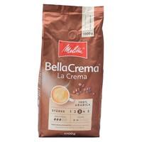 Melitta Bellacrema La Crema Bohnen 1 kg