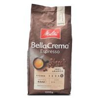 Melitta Bellacrema espresso bonen 1 kg