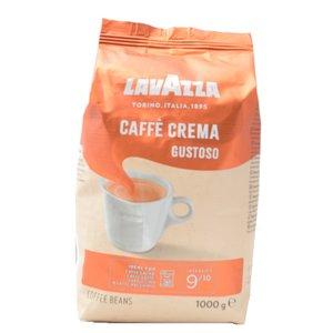 Lavazza Caffé Crema Gustoso bonen 1 kg.