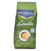 Mövenpick El autentico bonen 1 kg vanaf € 7.83