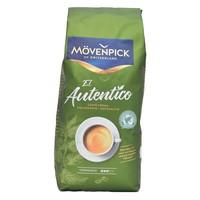 Mövenpick El autentico bonen 1 kg