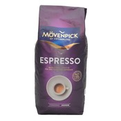 Mövenpick Espresso bonen 1 kg nu vanaf € 8.06