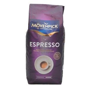 Mövenpick Espresso Bohnen 1 kg
