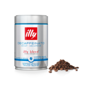 ILLY Espresso Decaf décaféiné bonen 250 gram vanaf € 5.95