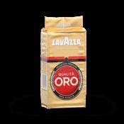Lavazza Qualita Oro gemalen 250 gr
