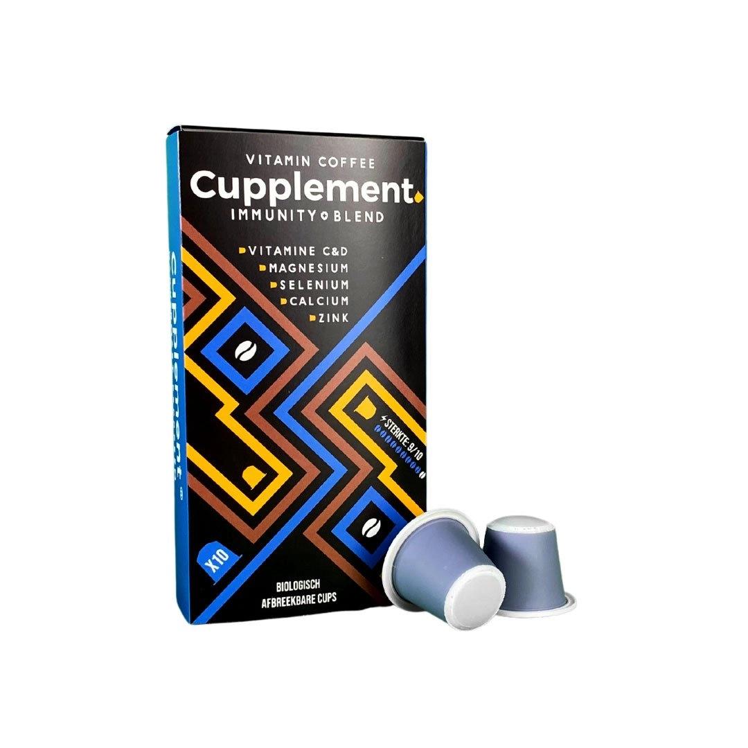 Cupplement Immunity Blend