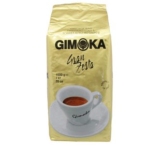 Gimoka Gran Festa bonen 1 kg.