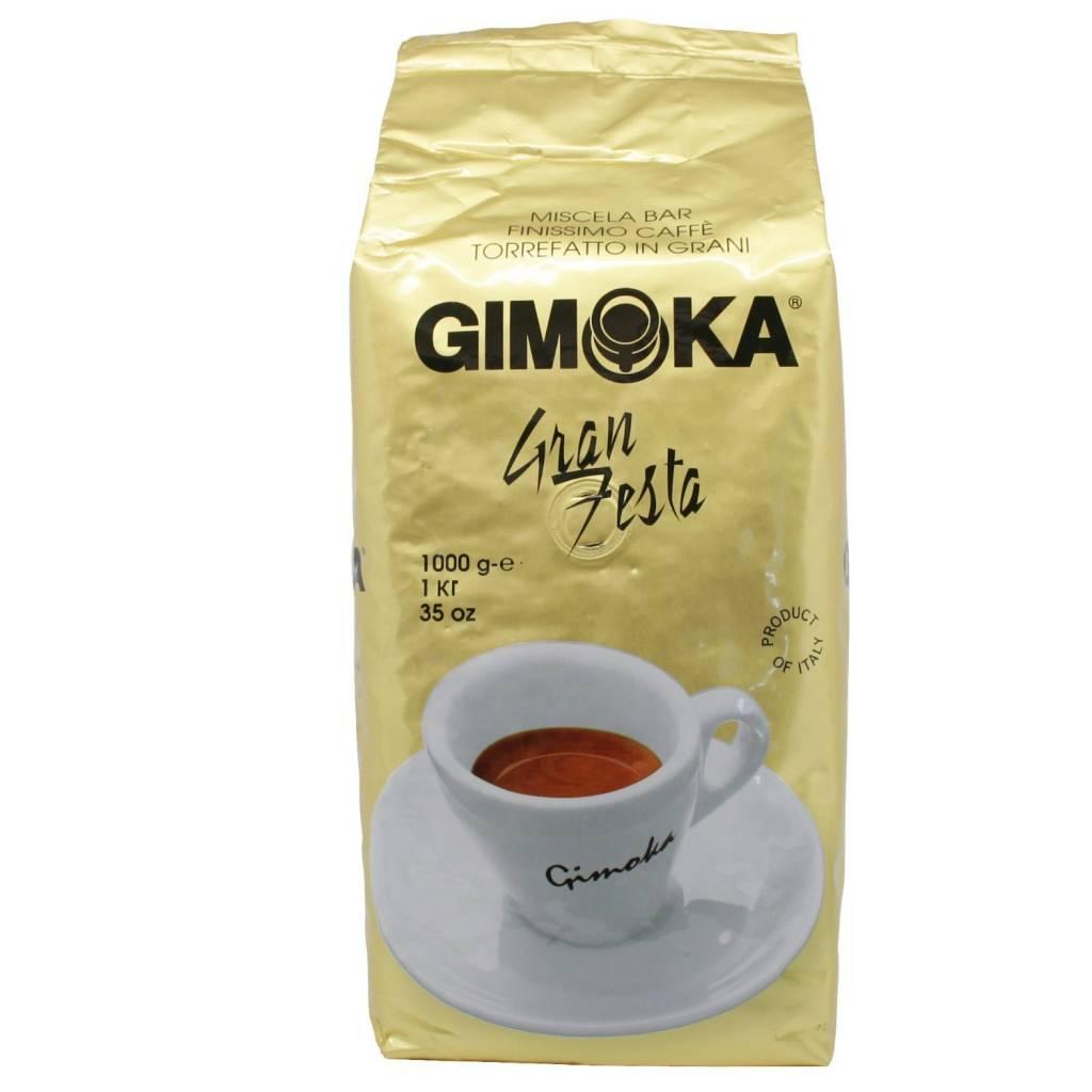 Gimoka Gran Festa Bohnen 1 kg ab € 6.10