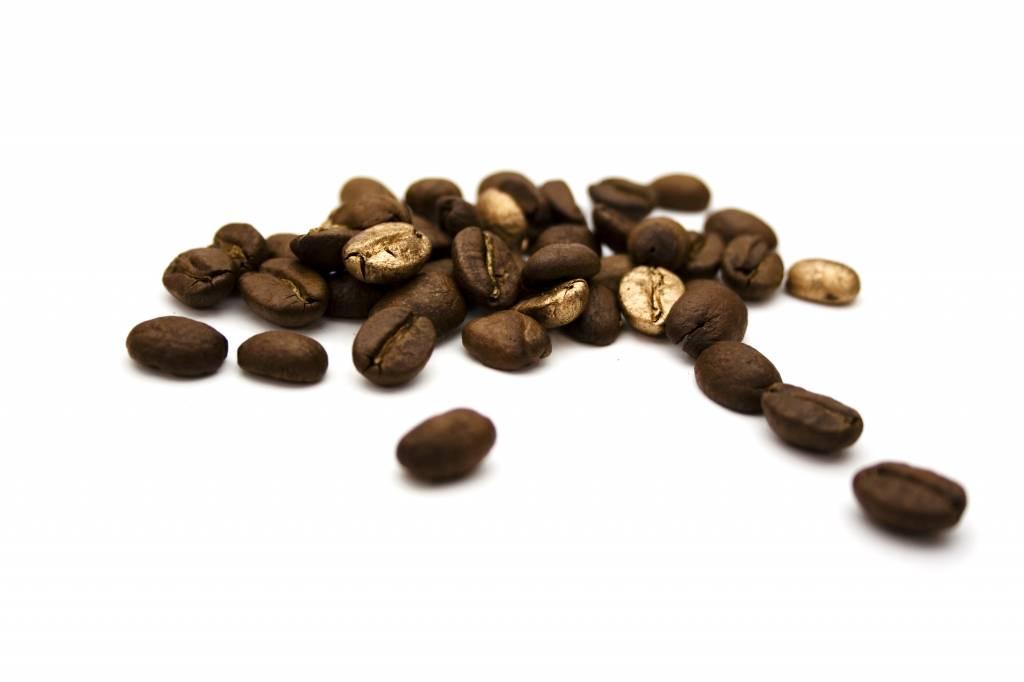 Kaffeebohnen kurze Haltbarkeit