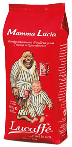 Lucaffé Mamma Lucia bonen 1 kg. vanaf € 13.34