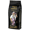 Lucaffé Mr. Exclusive 100% arabica bonen 1 kg.